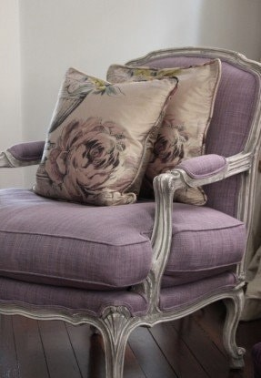 chaise-bergere-violette