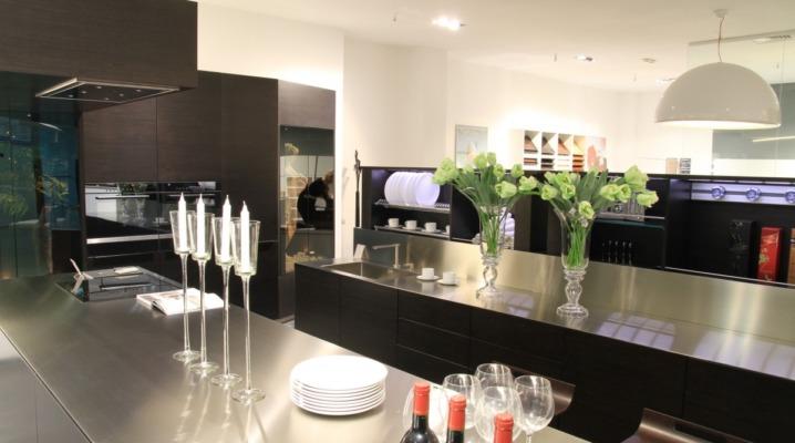 renovation cuisine moderne