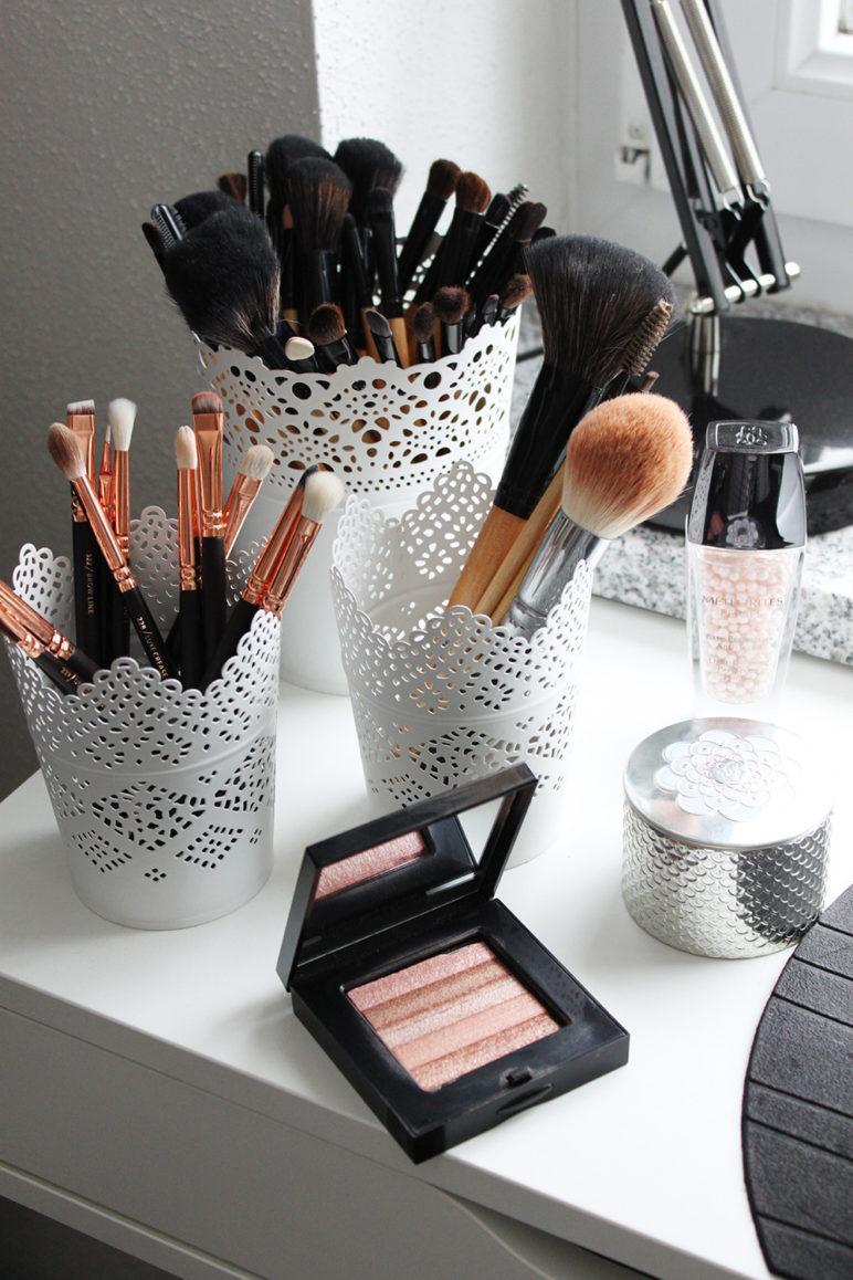 idée rangement cosmétique